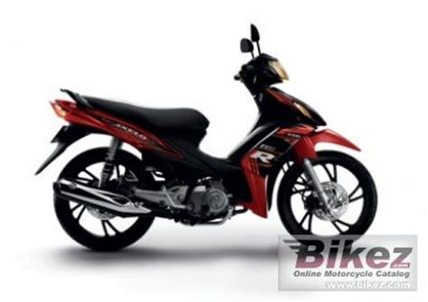 Suzuki Shogun Pro 2013 Suzuki Shogun Pro 125 Specifications And Pictures