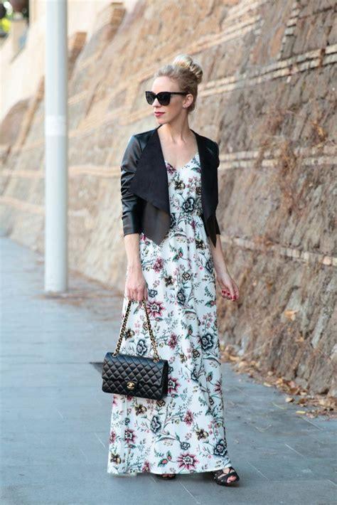 Jumbo Maxy Dress transitional maxi floral print maxi dress cropped