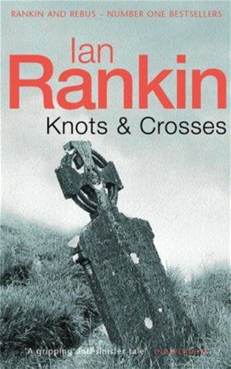 libro knots and crosses a 9 de febrero national libraries day en reino unido recomendaci 243 n de libros