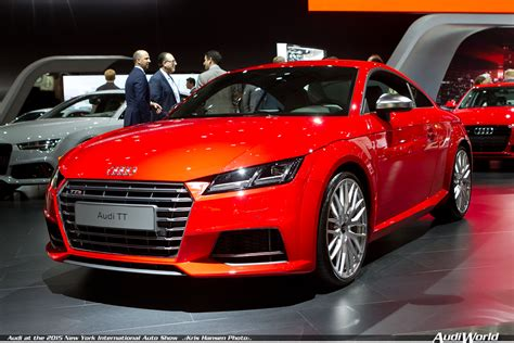 Audi New York by 2015 New York Auto Show Best Of Audi Audiworld