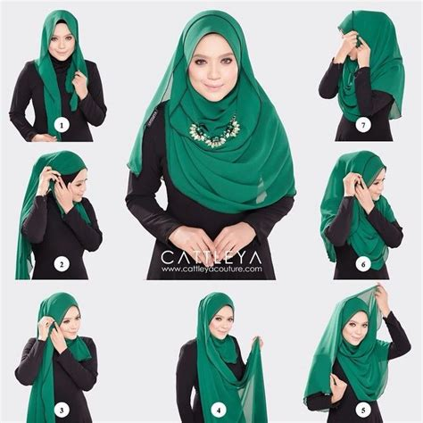 tutorial hijab alia queen 81 best images about muslim bridesmaid on pinterest