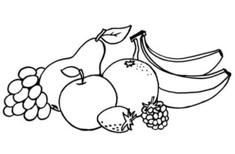 okul Öncesi meyve ve sebze boyama sayfaları hobi