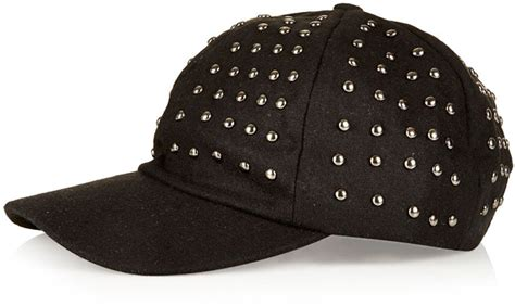 studded baseball cap 7 stylish caps to top your