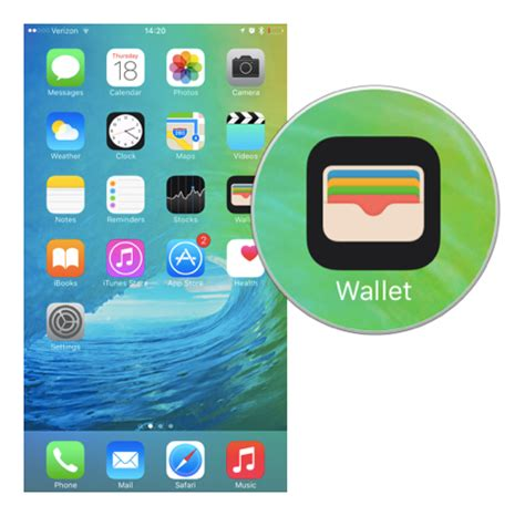 Add Apple Gift Card To Wallet - ios 9 feature preview you will start using apple wallet and apple pay a lot more in ios 9