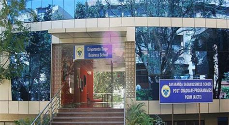 Best Curriculars For Mba by Dayananda Sagar Business School Dsbs Bangalore