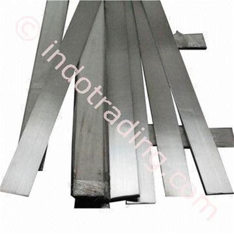 jual plat besi strip stainless steel harga murah jakarta