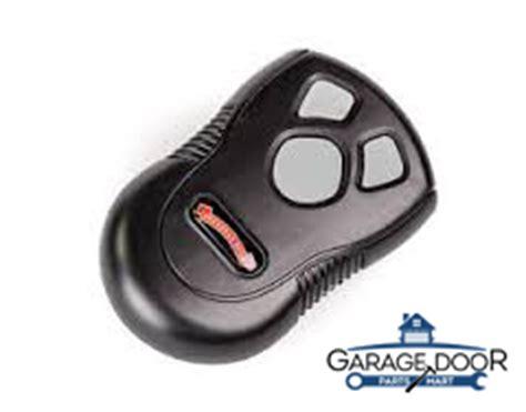 Codedodger Garage Door Opener Overhead Door Codedodger Garage Door Opener 3 Button Remote Garage Door Parts Mart