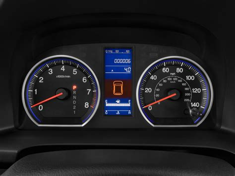 image 2010 honda cr v 2wd 5dr lx instrument cluster size 1024 x 768 type gif posted on