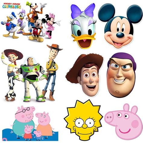 disney characters disney characters free large images