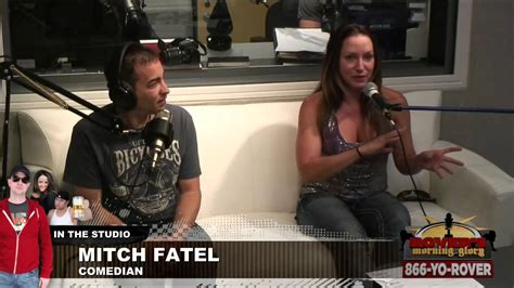wife wants to swing comedian mitch fatel and his swinger wife full interview