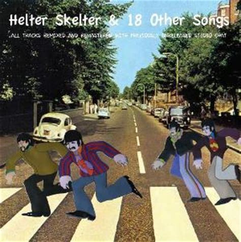 Atasan Back Helter Af the beatles helter skelter 18 other songs audiofon af 16 collectors reviews