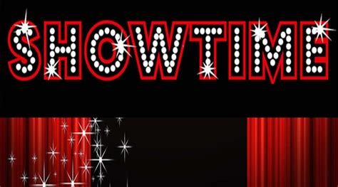 Show On The Date showtime guild charter theatre