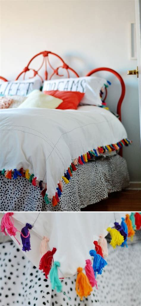 Handmade Bedsheets - 1000 ideas about white duvet cover on