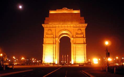 India Gate HD Wallpaper