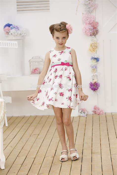 to be girls wear and casual design kids dresses kids party wear dresses for