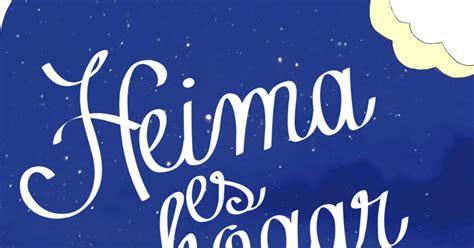 libro heima es hogar en devoradores de libros heima es hogar en island 233 s laia soler