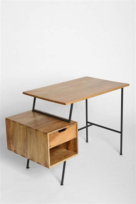 Gerton Desk by The World S Catalog Of Ideas