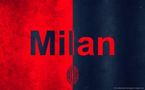 Kaos Nv Ac Milan 16 ac milan wallpaper android wallpapersafari
