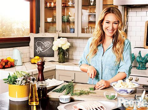 Recipes From Home Kitchen by Haylie Duff The Real Kitchen S 15 Minute