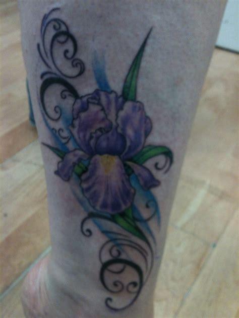 tattoo eye iris my mom mom and iris tattoo on pinterest