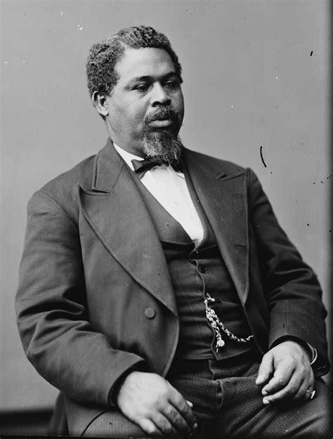 Robert Smalls, el esclavo que fue héroe de la Guerra de