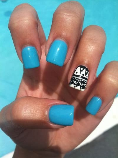aztec nail desings studio design gallery best design gel nail designs studio design gallery best design