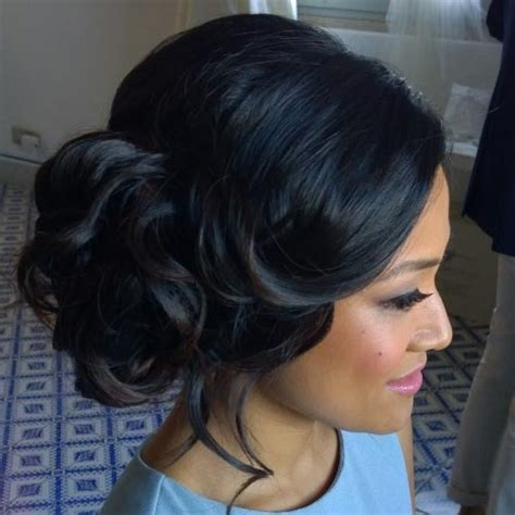 Homecoming Hairstyles For Hair Black by Prom Updos 2015
