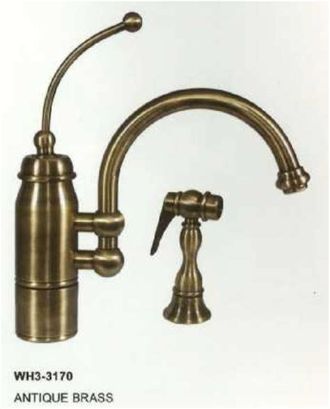 whitehaus kitchen faucets whitehaus kitchen faucet showroom
