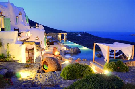 Corner by Visit Mykonos The Glamorous Island Of Greece Traveler