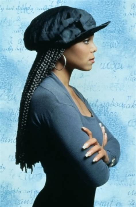 what hair do you use on poetic justice braids 17 best images about box braids hair on pinterest updo