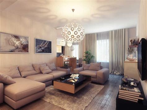 Living Room Decorating Ideas Features Ergonomic Seats | living room decorating ideas features ergonomic seats