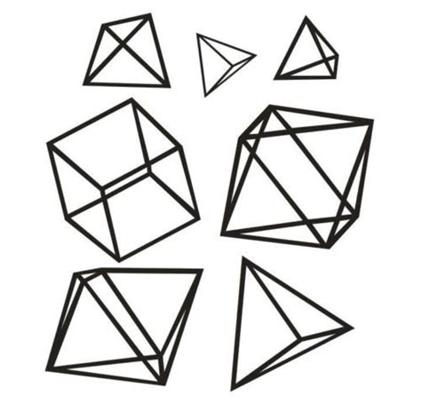 figuras geometricas en 3d figuras geometricas 3d www pixshark com images