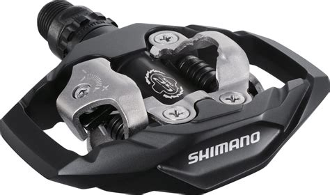 New Pedal Shimano M995 Special Edition Anniv 25th limited edition 25 years of shimano spds and shoes bikerumor