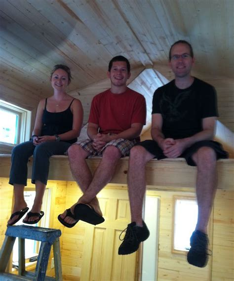 dan louche tiny house book tiny house plans and construction book sale with dan louche