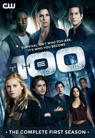 100 the hundred first season imdb release info the 100 s01e04 the 100