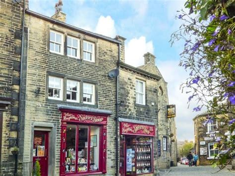 Haworth Cottage by Clock View Haworth Dales Self Catering