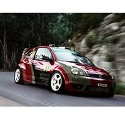 Ford Fiesta WRC By GoodieDesign On DeviantArt