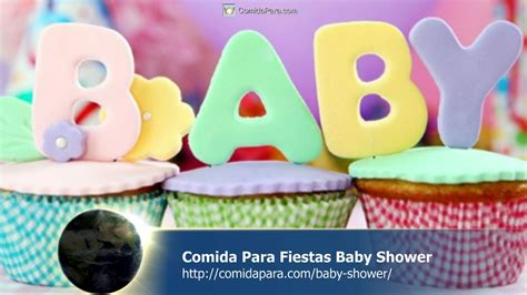 Comida Para Un Baby Shower by Comida Para Un Baby Shower Sorepointrecords