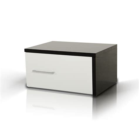 Modrest Infinity Contemporary Night Stand