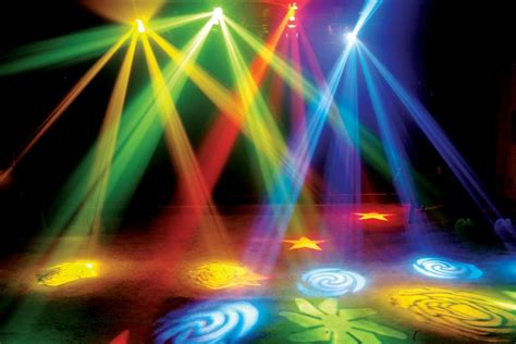 strobe light dance party laser lights on winlights com deluxe interior lighting