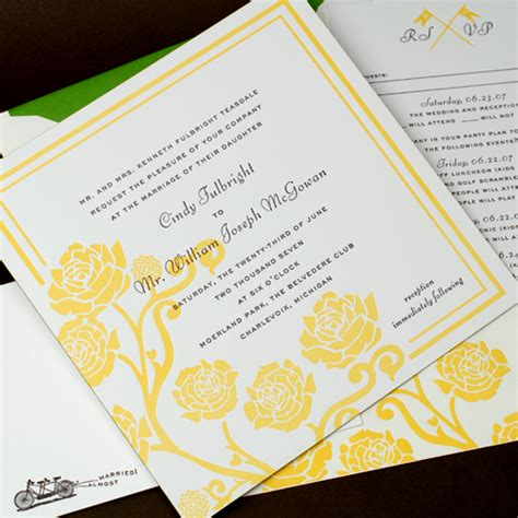 Wedding Attire Invitation Etiquette by Wedding Invitation Etiquette Part Ii Wedding Guide