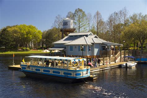 boat names disney port orleans sassagoula river cruise ferry boat service