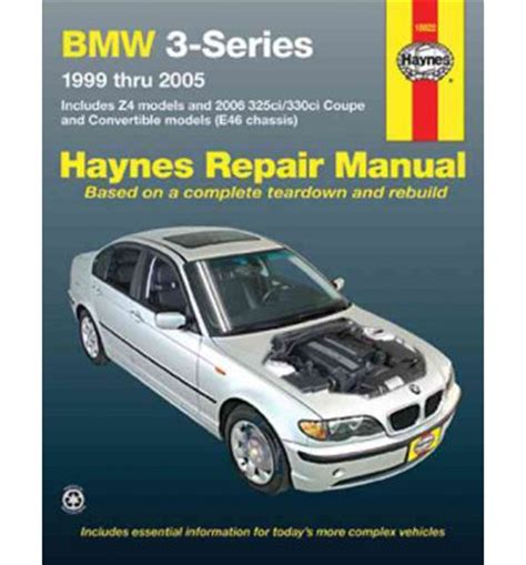best auto repair manual 2009 bmw 6 series parental controls bmw 3 series automotive repair manual 99 05 quayside editors of haynes 9781563929663