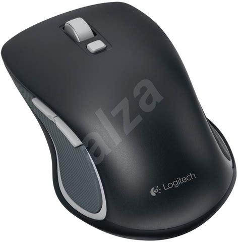 Mouse Logitech M560 logitech wireless mouse m560 black mouse alzashop
