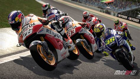 Motorradrennen Game by Official Motogp 14 Videogame Released John Mcphee