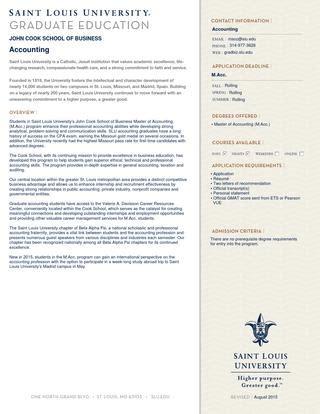 Slu Mba Application Deadline by Program Sheets Graduate By Layla Issuu