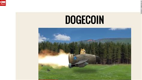 Dogecoin Meme - man selling home for 135 000 in dogecoins cnn com