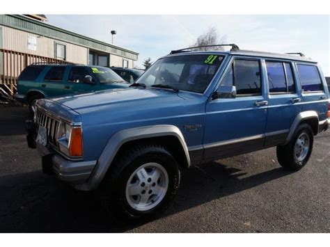 car owners manuals for sale 1992 jeep cherokee navigation system used 1992 jeep cherokee for sale carsforsale com