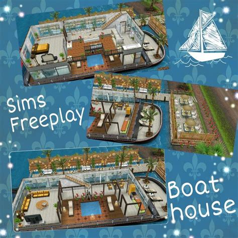 17 best images about sims freeplay on house