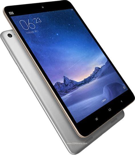 Tablet Xiaomi Dan harga xiaomi mi pad 2 spesifikasi review terbaru april 2018